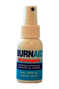 Burnaid branngele