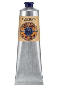 L'Occitane Shea foot cream