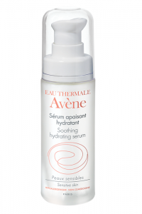 Avène Soothing hydrating serum