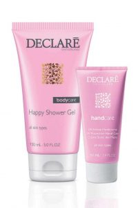 Declaré Showergel & Handcream Set