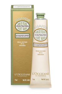 L'Occitane Almond Velvet Hand Cream