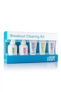 Dermalogica Clear Start Breakout Kit