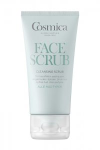Cosmica Face Cleansing Scrub