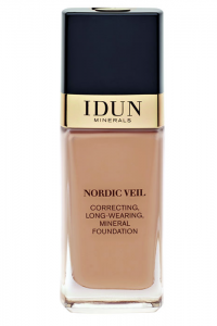 IDUN Minerals Nordic Veil Correcting Long-Wearing Mineral Foundation