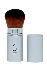Idun Minerals Retracta Kabuki Brush