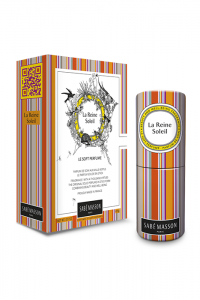 Sabe Masson Soft Perfume La Reine Soleil parfymestift