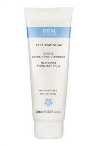 REN Gentle Exfoliating Cleanser