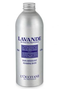 L'Occitane Lavendel Foam Bath