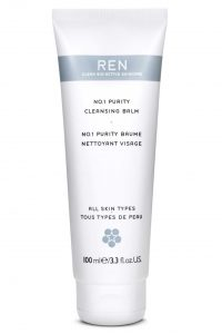 REN No1 purity cleansing balm