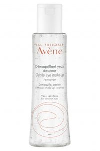 Avène eye make-up remover
