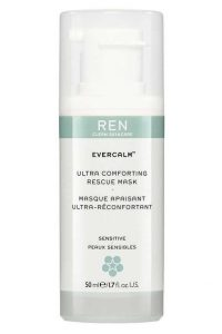 REN Evercalm Ultra Rescue Mask