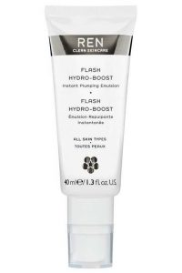 Ren Flash Hydro-Boost Plumping Emulsion