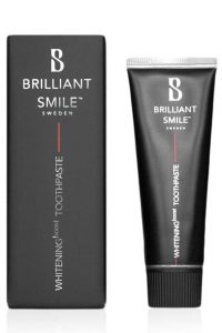 Brilliant Whitening Boost Tannkrem