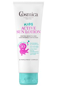 Cosmica Kids Active Sun Lotion SPF 50