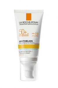 La Roche-Posay Anthelios Pigment for ansiktet SPF 50+