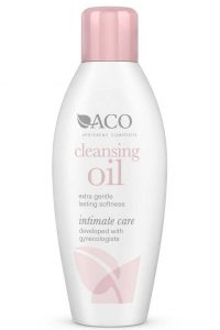 ACO Intimate Care Cleansing Oil