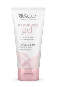 ACO Intimate Care Moisturising Gel