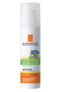 La Roche-Posay Anthelios XL Baby lotion SPF 50+