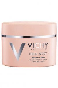 Vichy Ideal Body bodykrem