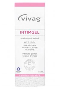 Vivag 2-in-1 gel