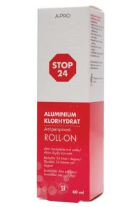 Stop 24 roll-on