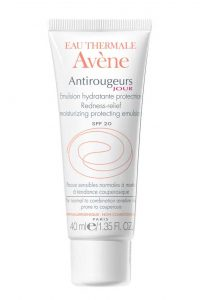 Avene Anti-redness emulsjon