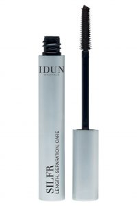 IDUN Minerals Mascara Silfr Brown