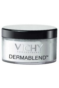 Vichy Dermablend Fixing powder, 28 g