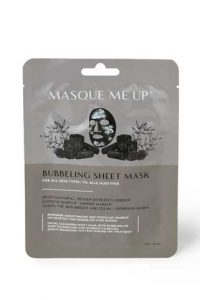 Masque Me Up Bubbeling Sheet Mask