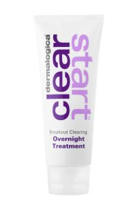 Clear Start Overnight Treatment