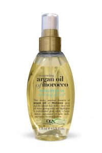 OGX argan oil of Morocco reviving dry oil