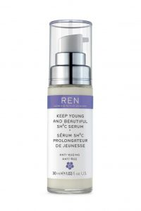 REN Keep Young serum