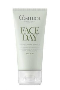 Cosmica Face Day Mattifying Day Cream