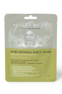 Masque Me Up Pore Refining Sheet Mask