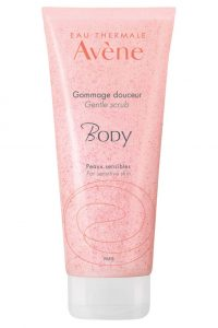 Avène Body Gentle Scrub