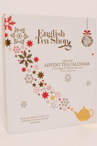 English Tea Shop tekalender