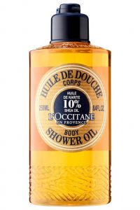 L'Occitane Shea Fabulous Shower Oil